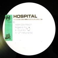 High Contrast - Angels & Fly Club Mix/Album Instr.