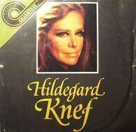Hildegard Knef - Amiga Quartett