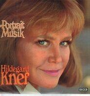Hildegard Knef - Portrait In Musik