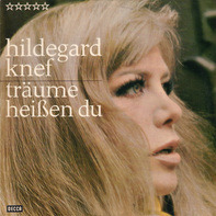 Hildegard Knef - Träume Heißen Du (Hildegard Knef Singt Cole Porter)