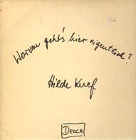 Hildegard Knef - Worum Geht's Hier Eigentlich?