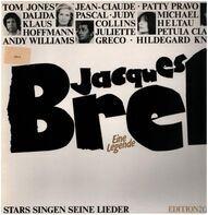 Hildegard Knef, Tom Jones... - Jacques Brel - Eine Legende - Stars Singen Seine Lieder