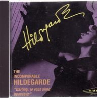 Hildegarde - Darling,Je Vous Aime Beaucoup