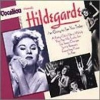 Hildegarde - Hildegarde-I'M Going to See You today