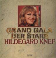 Hildegard Knef - Grand Gala der Stars