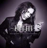 Him - Deep Shadows & Brilliant