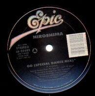 Hiroshima - Go (Special 12' Mixes)