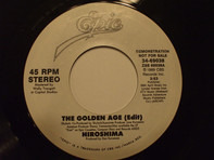 Hiroshima - The Golden Age (Edit)