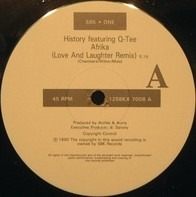 History - Afrika (Love And Laughter Remix)