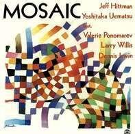 Hittman/Uematsu - Mosaic
