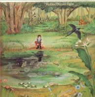 The Hollies - Distant Light
