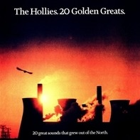 Hollies - 20 GOLDEN GREATS