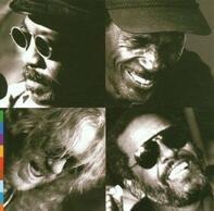 Holmes Brothers - Jubilation