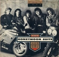 Honeymoon Suite - Cold Look