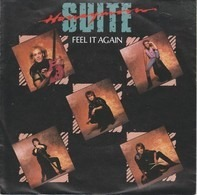 Honeymoon Suite - Feel It Again