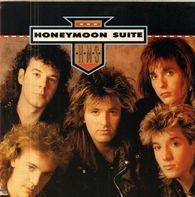 Honeymoon Suite - Love Changes Everything