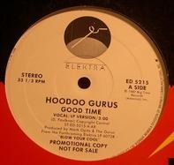 Hoodoo Gurus - Good Time