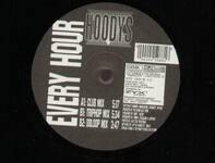 Hoodys - Every Hour