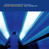 Hooverphonic - Battersea EP