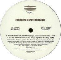 Hooverphonic - Club Montepulciano