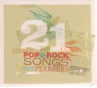 Hooverphonic,Gabriel Rios,Daan,Vive La Fête!, u.a - 21 Pop & Rock Songs From Flanders