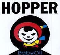 Hopper - Baby Oil Applicator