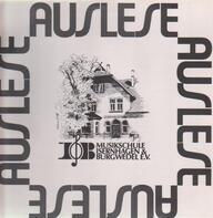 Horace Silver, Antonia Caldara, Bela Bartok - Auslese