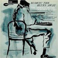 Horace Silver - Blowin the Blues Away