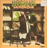 Horslips - The Unfortunate Cup Of Tea