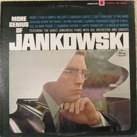 Horst Jankowski Featuring Die Jankowski Singers - More Genius Of Horst Jankowski