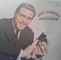 Horst Jankowski - Piano Affairs