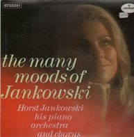 Horst Jankowski - The Many Moods of Jankowski