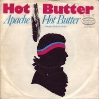 Hot Butter - Apache / Hot Butter
