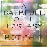 Hot Chip - A Bath Full Of Ecstasy (heavyweight 2lp+mp3)