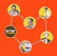 Hot Chip,Tom Zé,Wax Stag,Grauzone,Um,u.a - DJ-Kicks