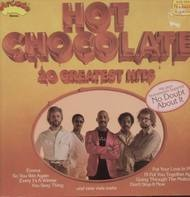 Hot Chocolate - 20 Greatest Hits