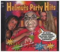 Hot Chocolate, Fun Factory a.o. - Helmuts Party Hits