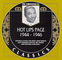 Hot Lips Page - 1944–1946