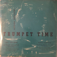 Hot Lips Page / Buck Clayton - Trumpet Time