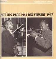 Hot Lips Page / Rex Stewart - 1951 / 1947