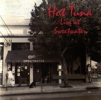 Hot Tuna - Live at Sweetwater
