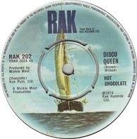 Hot Chocolate - Disco Queen