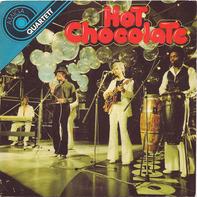 Hot Chocolate - Amiga Quartett