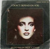 Hot Gossip - I Don't Depend On You
