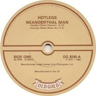 Hotlegs / Herd - Neanderthal Man / I Don't Want Our Lovin' To Die