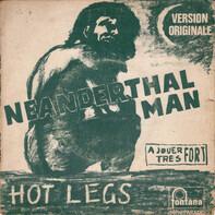 Hotlegs - Neanderthal Man