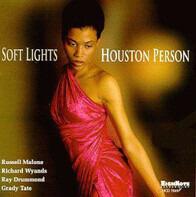 Houston Person - Soft Lights