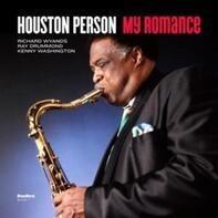 Houston Person - My Romance