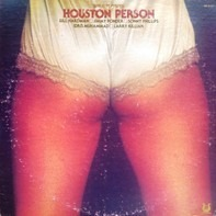 Houston Person - Wild Flower