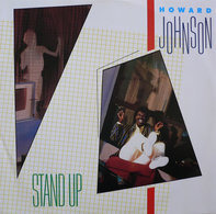 Howard Johnson - Stand Up